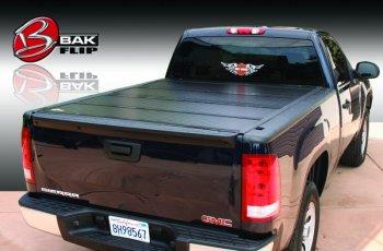 BAK Industries Truck Bed Cover