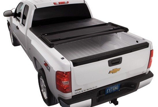 Extang Truck Bed Cover