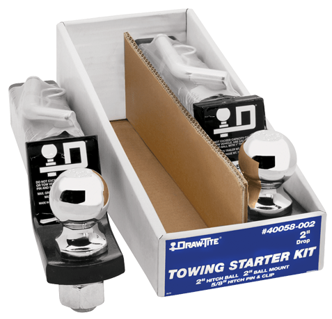 Towing Starter Kit